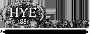Hye Market Farms, Restaurant, Tasting Room and Event Center- Hye, Texas Logo